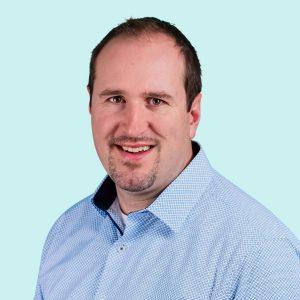 Chad Gelsinger