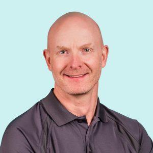 Darren Moline